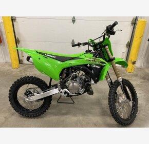 2020 Kawasaki KX100 for sale 200862837
