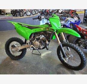 2020 Kawasaki KX100 for sale 200883974