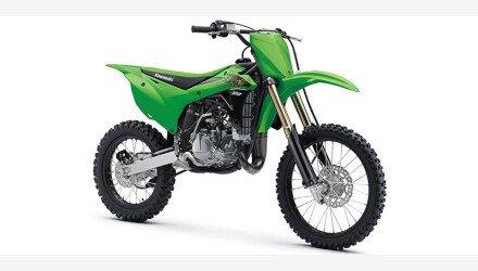 2020 Kawasaki KX100 for sale 200964745