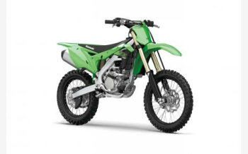 2020 Kawasaki KX250 for sale 200777137