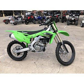 2020 Kawasaki KX250 for sale 200783360