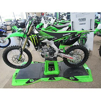2020 Kawasaki KX250 for sale 200788095