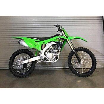 2020 Kawasaki KX250 for sale 200789739