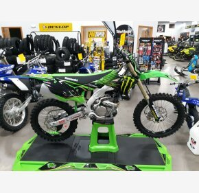 2020 Kawasaki KX250 for sale 200791140