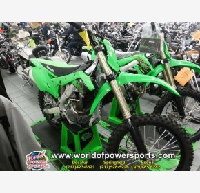 2020 Kawasaki KX250 for sale 200804477