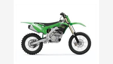 2020 Kawasaki KX250 for sale 200807536