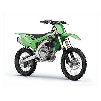 2020 Kawasaki KX250 for sale 200809089