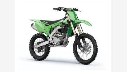 2020 Kawasaki KX250 for sale 200809571