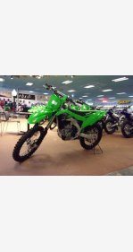 2020 Kawasaki KX250 for sale 200809572