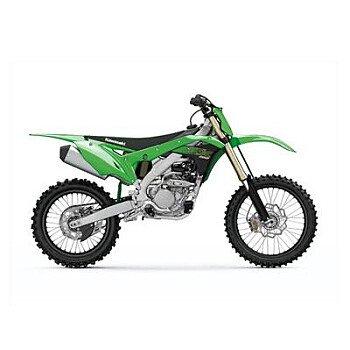 2020 Kawasaki KX250 for sale 200810694