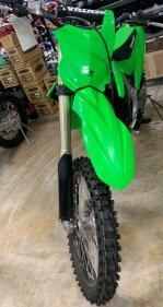 2020 Kawasaki KX250 for sale 200811448