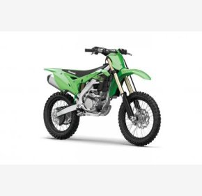 2020 Kawasaki KX250 for sale 200824035