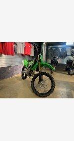 2020 Kawasaki KX250 for sale 200837678