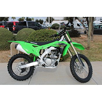 2020 Kawasaki KX250 for sale 200879406