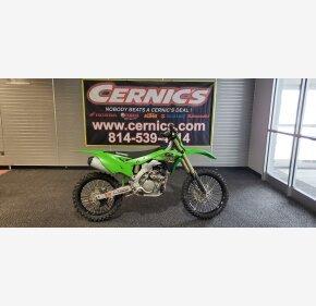 2020 Kawasaki KX250 for sale 200880360