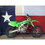 2020 Kawasaki KX250 for sale 200936362