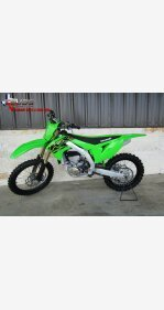 2020 Kawasaki KX250 for sale 200942950