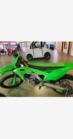 2020 Kawasaki KX250 for sale 200976968