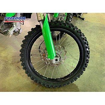 2020 Kawasaki KX250 for sale 200976968