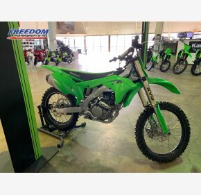 2020 Kawasaki KX250 for sale 200976972