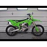 2020 Kawasaki KX250 for sale 201151181