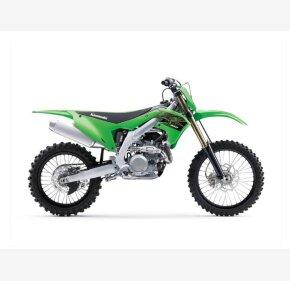 2020 Kawasaki KX450 for sale 200769312
