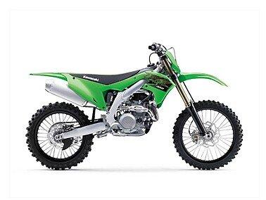 2020 Kawasaki KX450 for sale 200775425