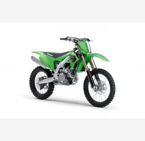 2020 Kawasaki KX450 for sale 200824006