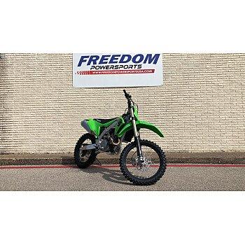 2020 Kawasaki KX450 for sale 200828694