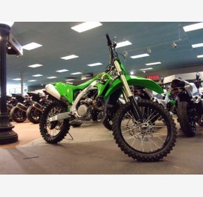 2020 Kawasaki KX450 for sale 200840809