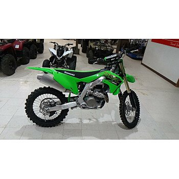 2020 Kawasaki KX450 for sale 200861371