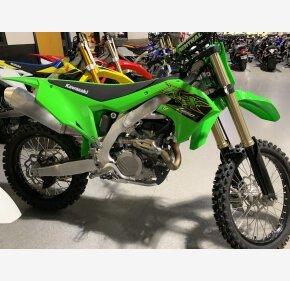 2020 Kawasaki KX450 for sale 200865887