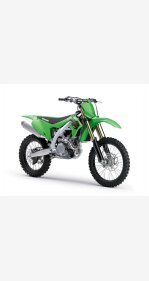 2020 Kawasaki KX450 for sale 200883240