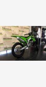 2020 Kawasaki KX450 for sale 200902134