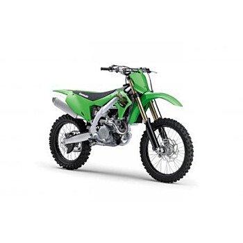 2020 Kawasaki KX450 for sale 200908679