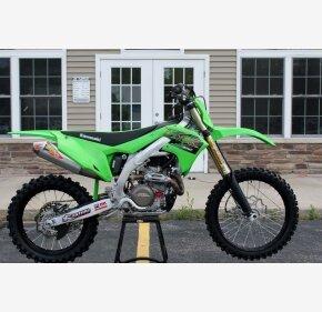 2020 Kawasaki KX450 for sale 200933005
