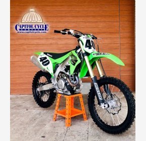 2020 Kawasaki KX450 for sale 200963748