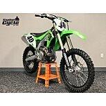 2020 Kawasaki KX450 for sale 200963748