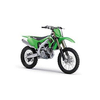 2020 Kawasaki KX450 for sale 200965642