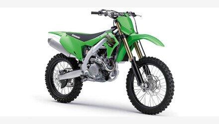 2020 Kawasaki KX450 for sale 200965982