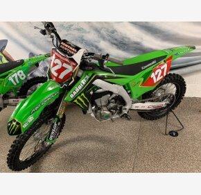 2020 Kawasaki KX450 for sale 201022721