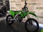 2020 Kawasaki KX450 for sale 201097950