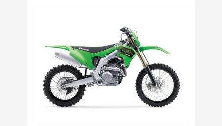 2020 Kawasaki KX450F for sale 200779986