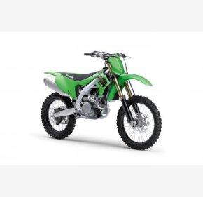 2020 Kawasaki KX450F for sale 200801143