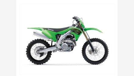 2020 Kawasaki KX450F for sale 200809573