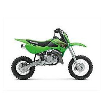 2020 Kawasaki KX65 for sale 200775701