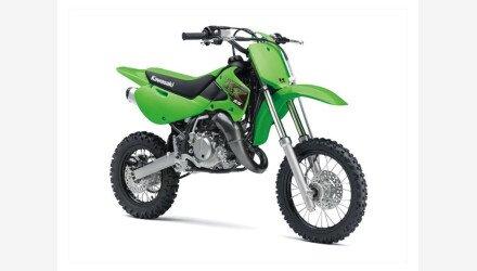 2020 Kawasaki KX65 for sale 200787757