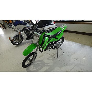 2020 Kawasaki KX65 for sale 200799040
