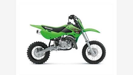 2020 Kawasaki KX65 for sale 200838537