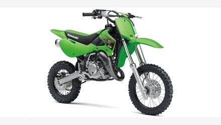 2020 Kawasaki KX65 for sale 200964825